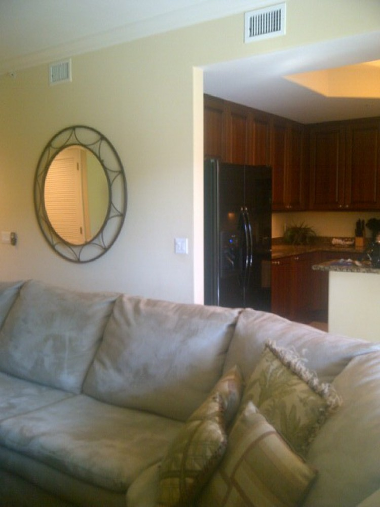 West Naples vacation rental with