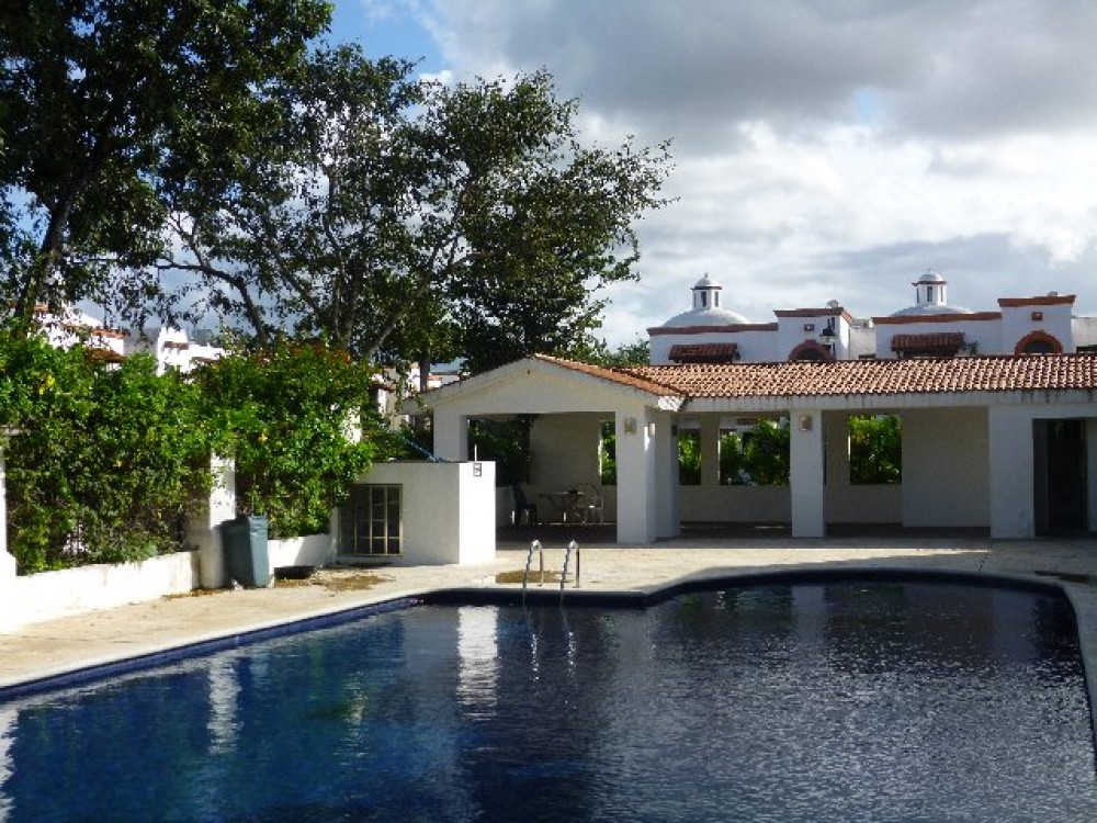 Cancun vacation rental with Pool at San Geronimo