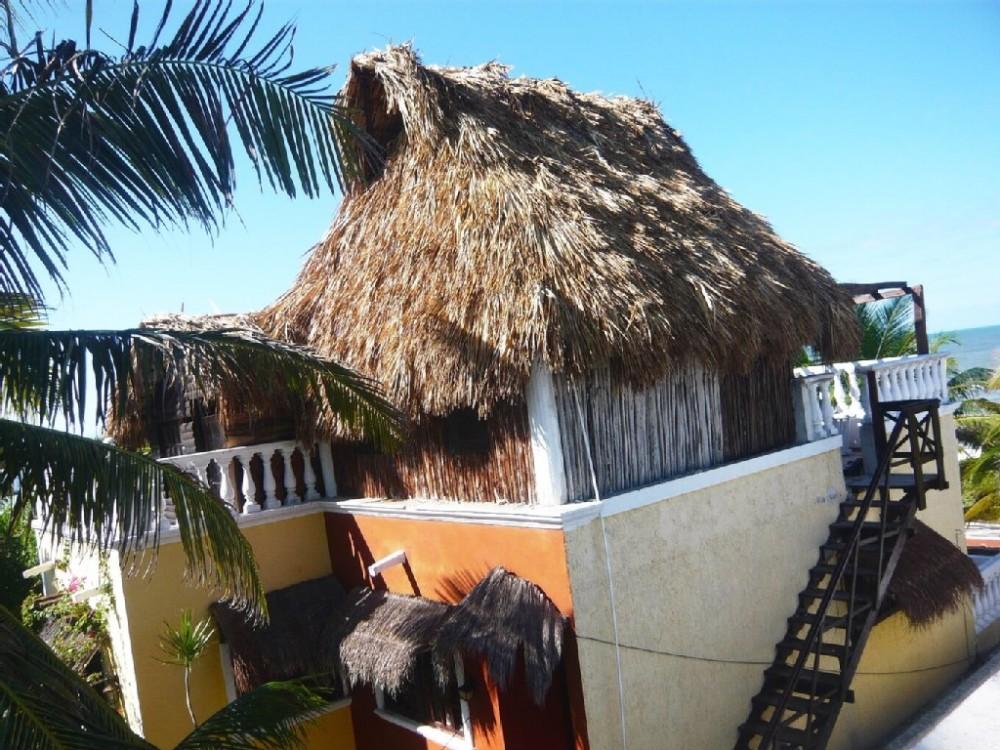 Yucatan vacation Cabin rental