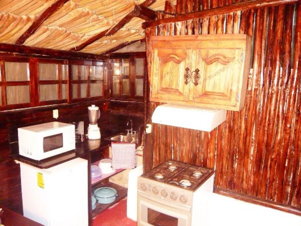 El Cuyo vacation rental with