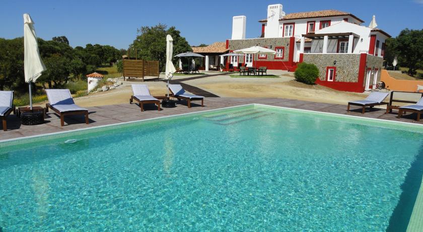 Pinhal da Coutada - Portugal Holiday Rentals
