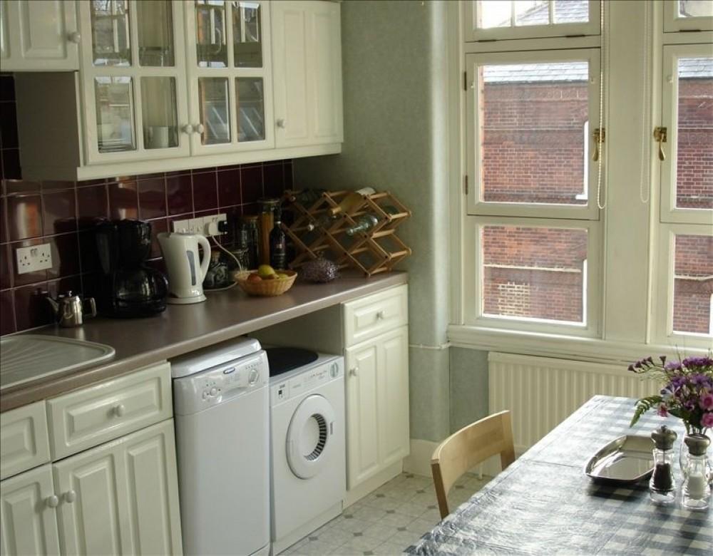 London-Kensington vacation rental with Kitchen