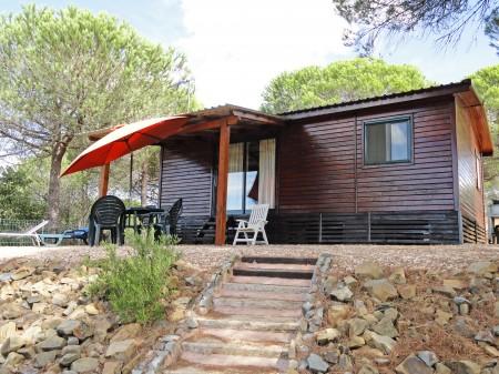 Casa de Madeira /Melides --Aluguer para férias...