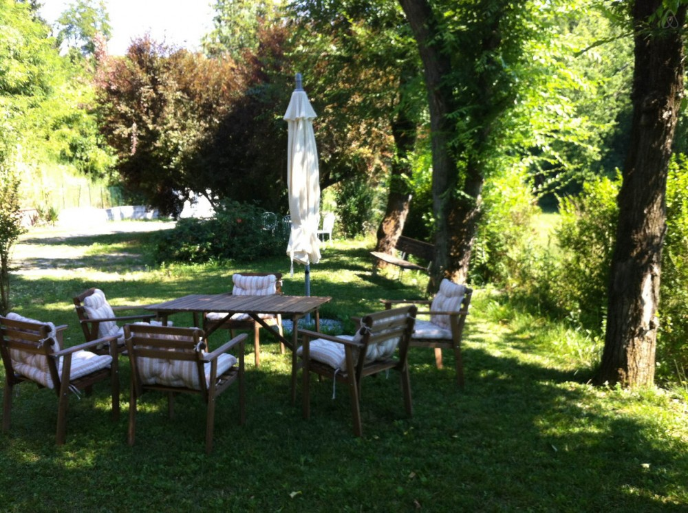 Rocca D'arazzo vacation rental with