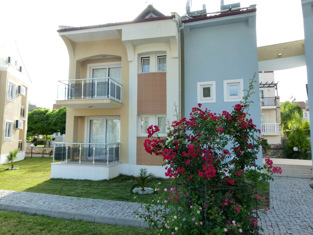 2 Bed Short Term Rental Apartment Hisaronu