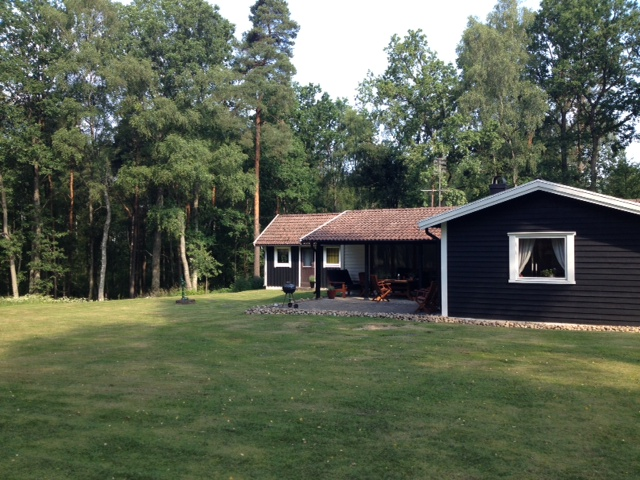 3 Bed Short Term Rental Cottage Perstorp