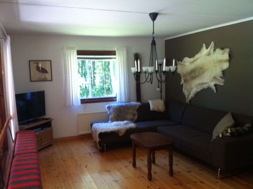Perstorp vacation rental with