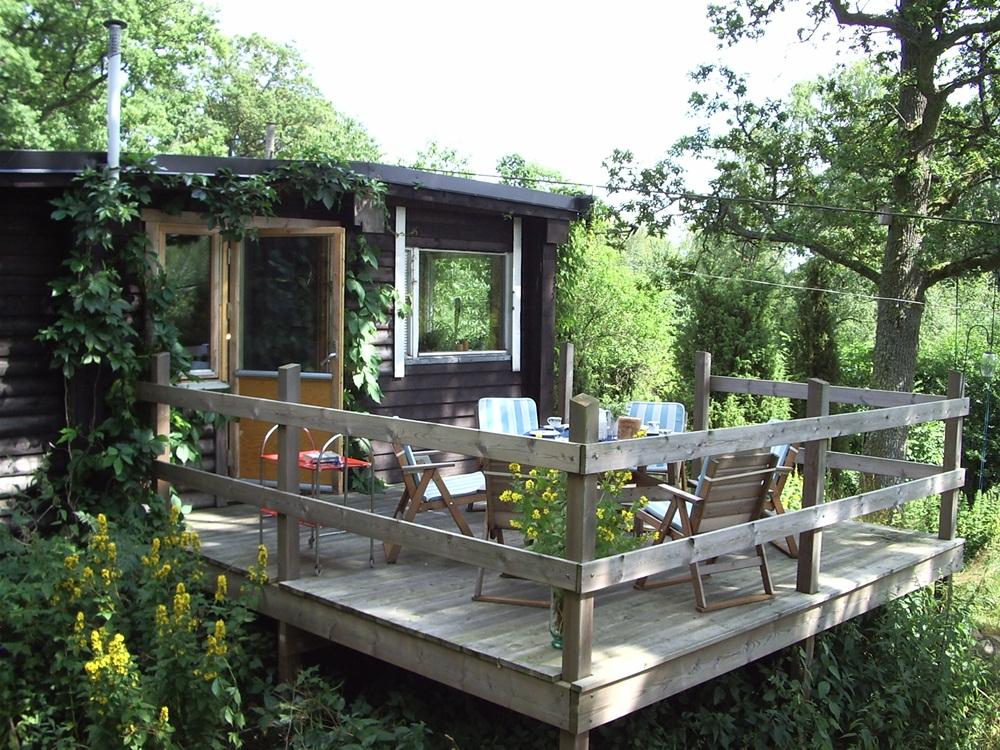 Ingasstuga Cottage
