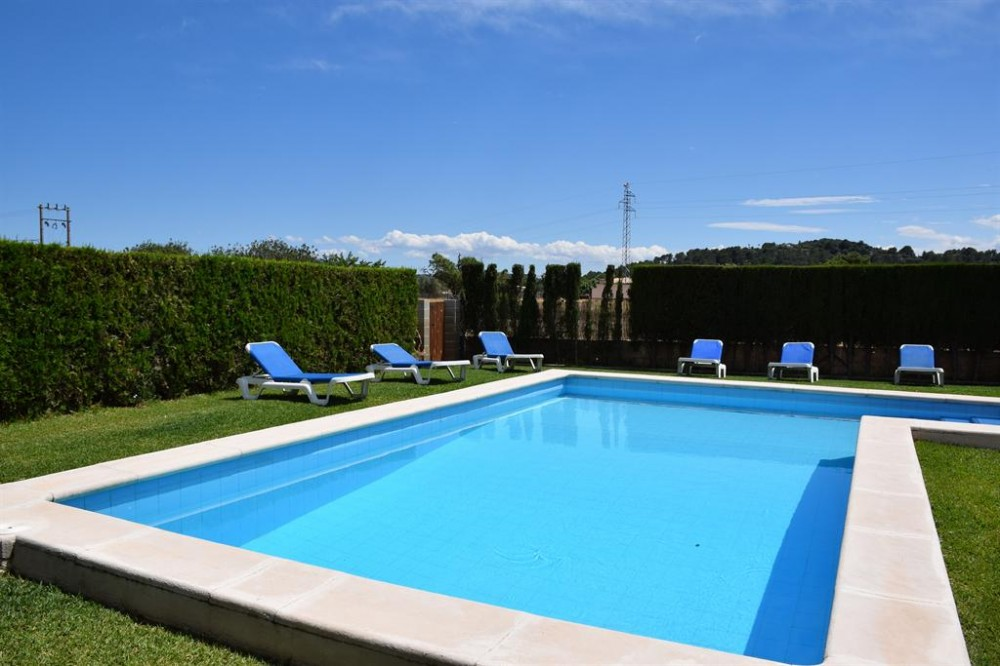 Pollensa vacation rental with