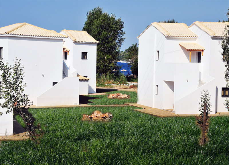 Kleopatra Villas, Beach Suites & Family Apartment - Skiathos Holiday Rentals