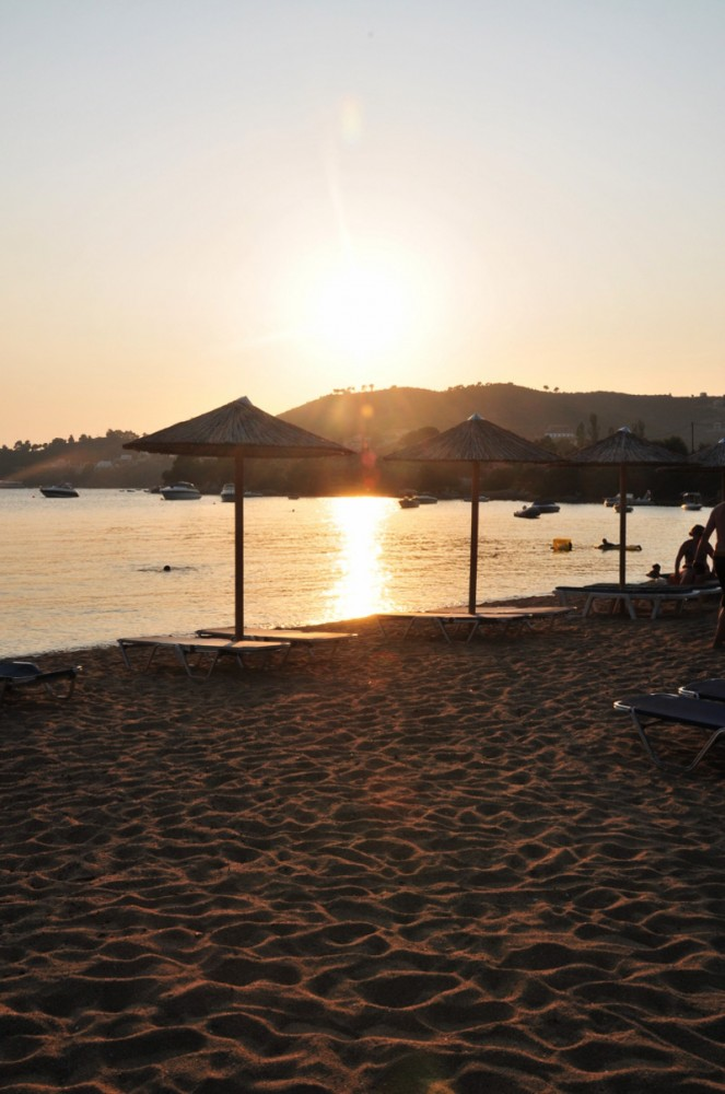 Skiathos vacation rental with