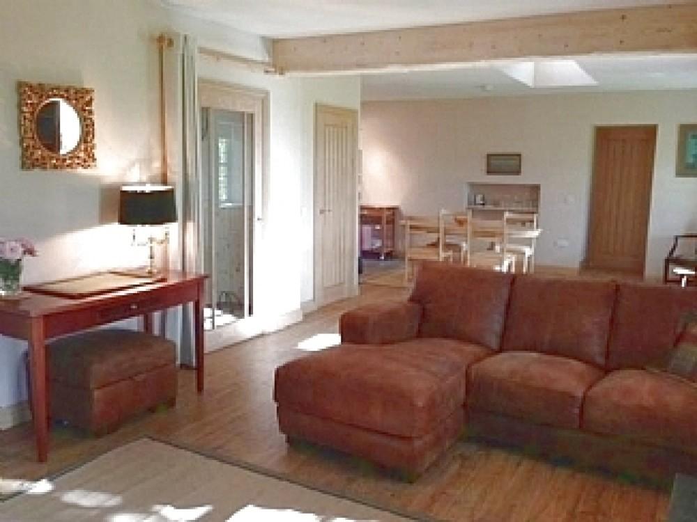 North Berwick vacation rental with