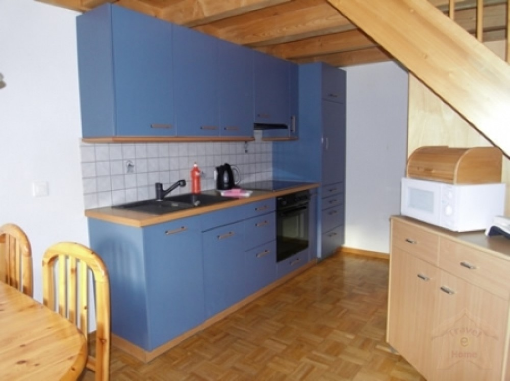 Ringgenberg vacation rental with