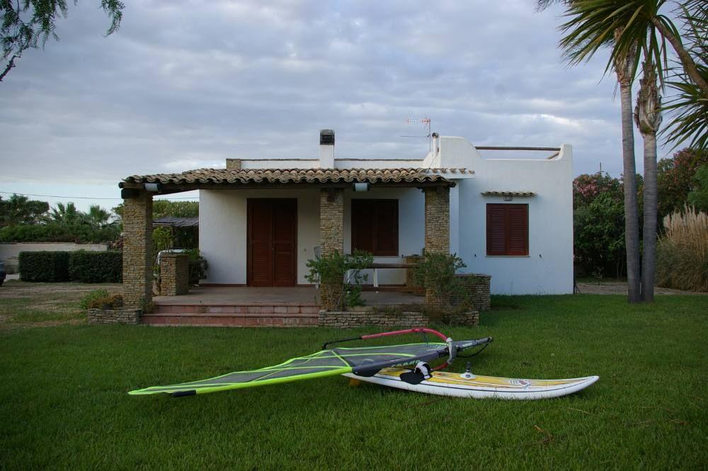 2 Bed Short Term Rental House Marsala