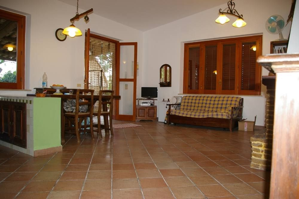 Marsala vacation rental with