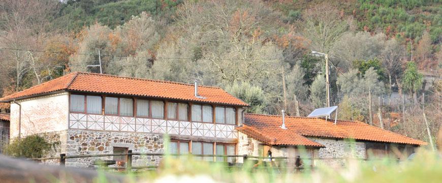 1 Bed Short Term Rental House Cabeceiras de Basto