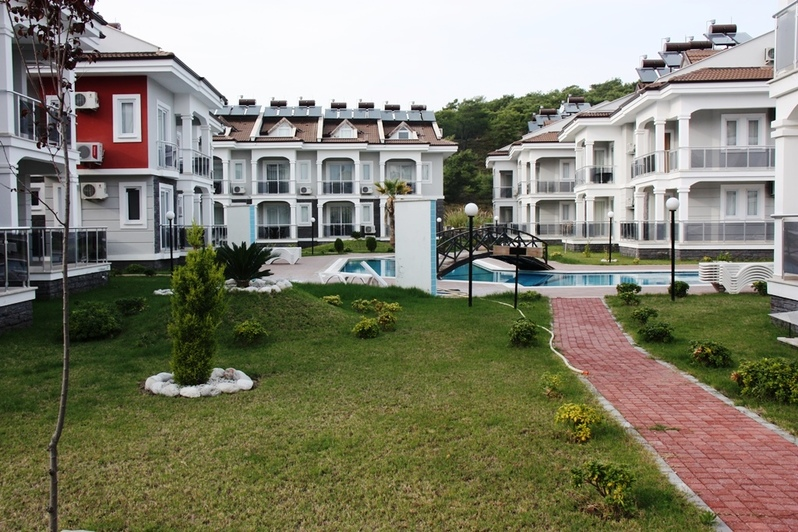 Legend 2 bedroom apt -Turkey Holiday Rentals