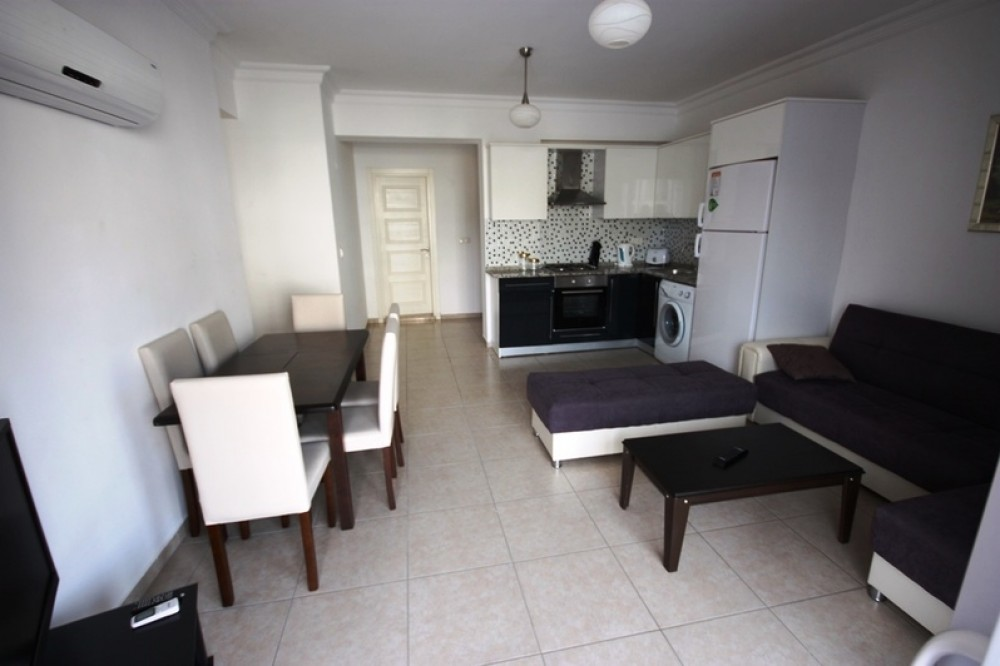 Calis vacation rental with