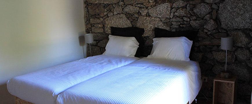 3 Bed Short Term Rental House Cabeceiras de Basto