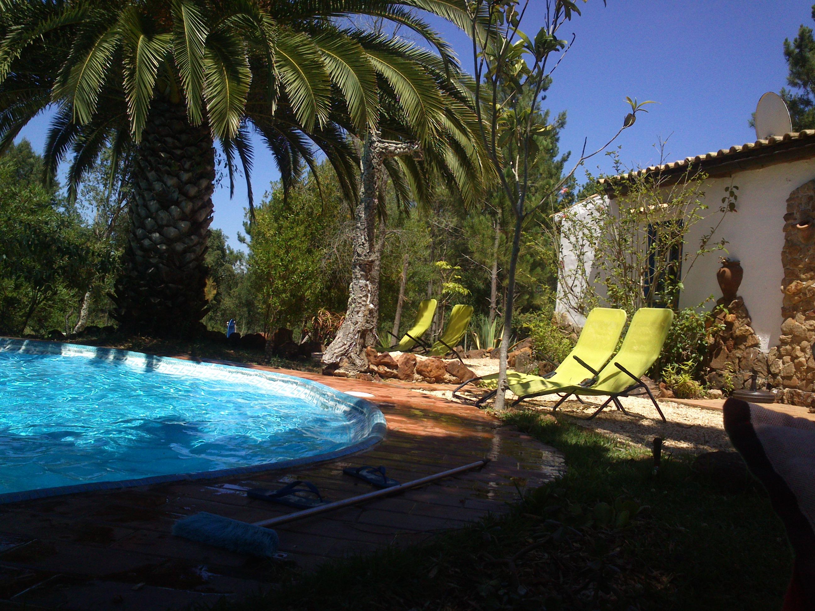 Casa Palmeira an der Costa Vicentina