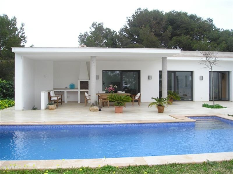 4 Bed Short Term Rental Villa Cala Dor