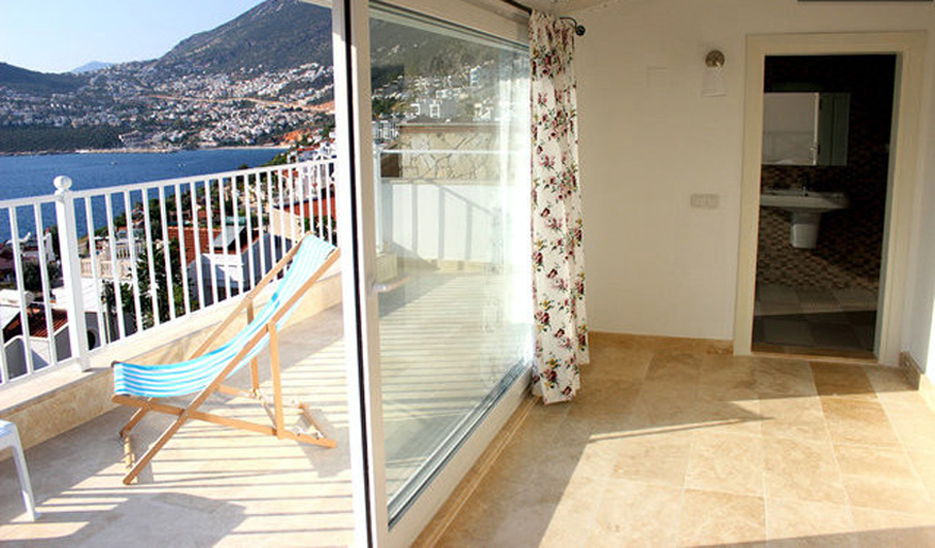 5 Bed Short Term Rental Villa Kalkan