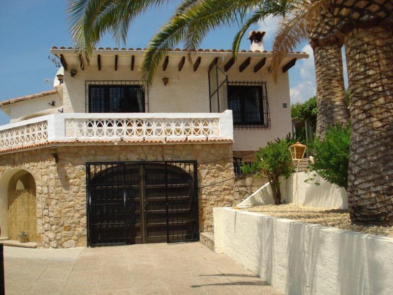 2 Bed Short Term Rental Villa Benidorm