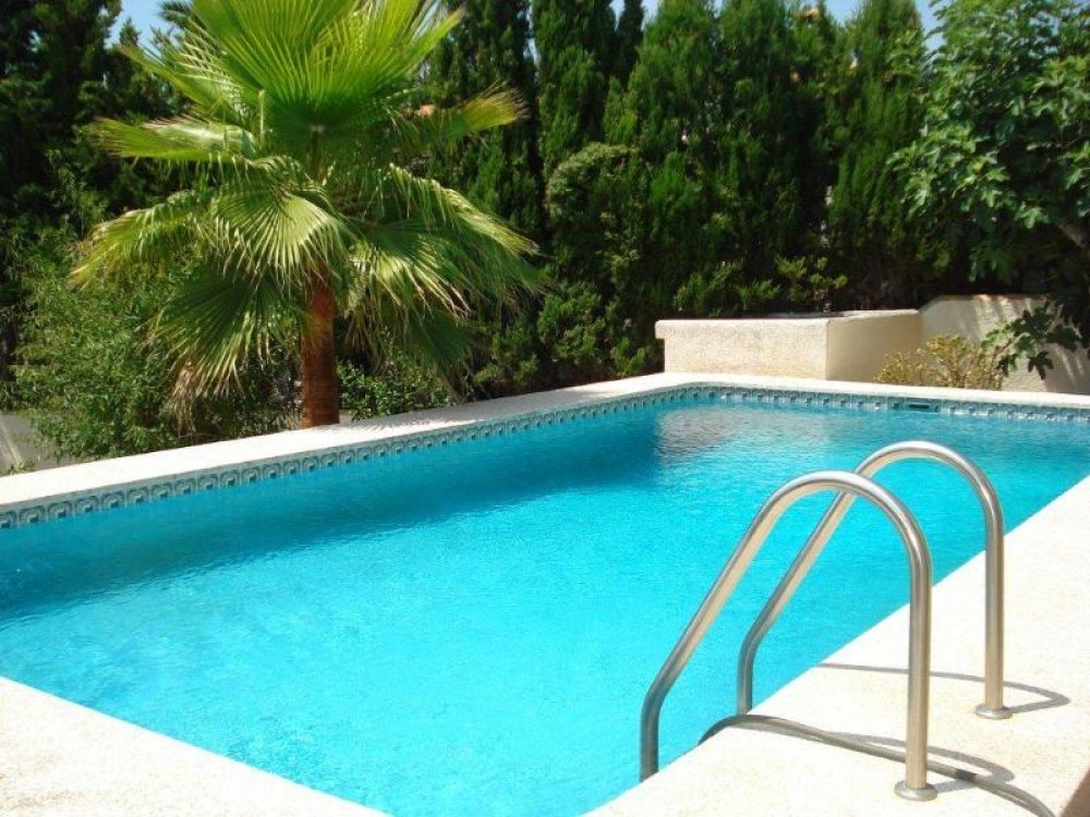 Benidorm vacation rental with