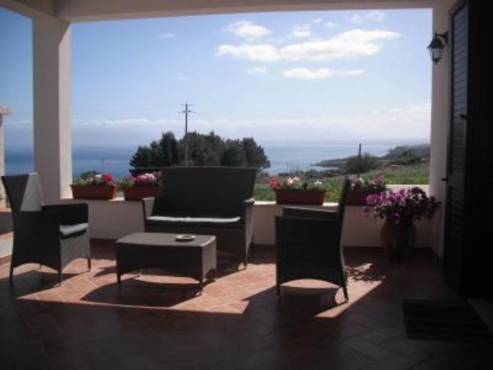 2 Bed Short Term Rental Apartment Scopello
