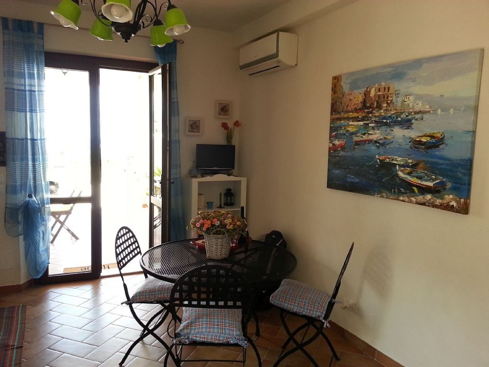 Scopello vacation rental with