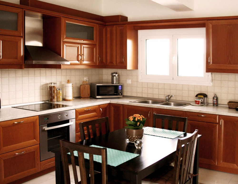 Agia Galini vacation rental with