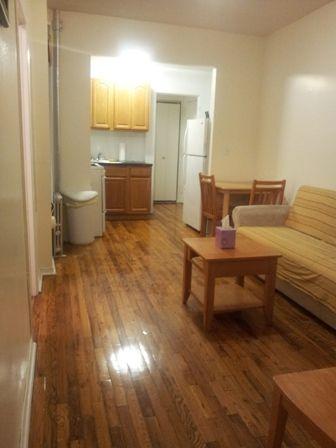2 Bed Short Term Rental Apartment East Village