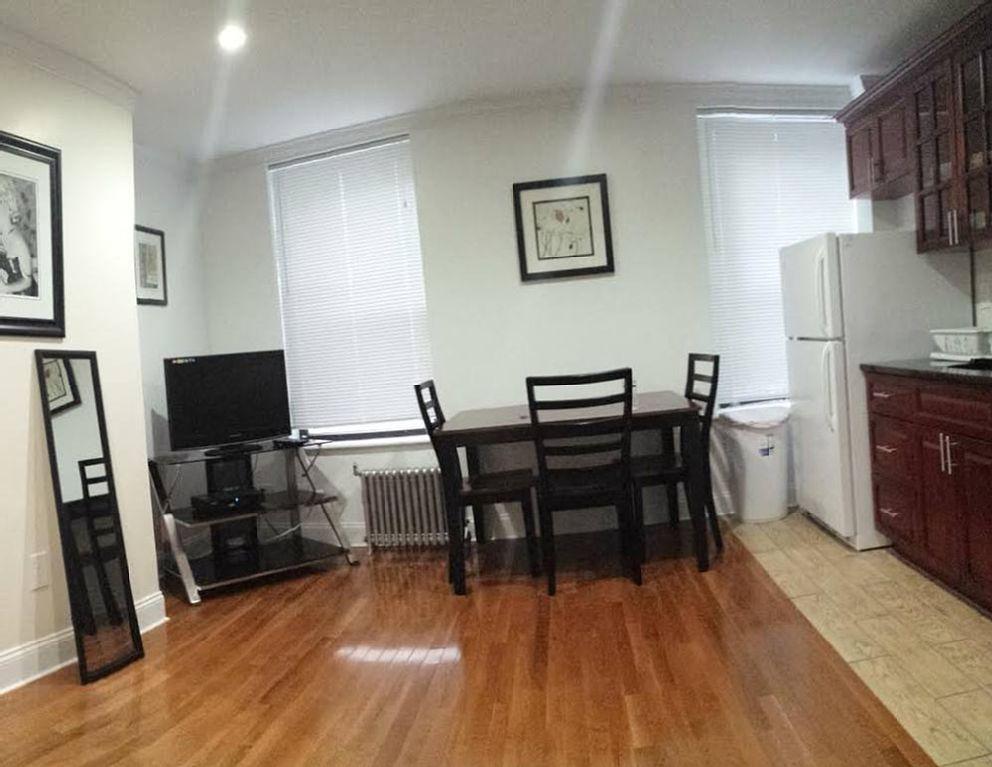 1 Bed Short Term Rental Apartment Garment District