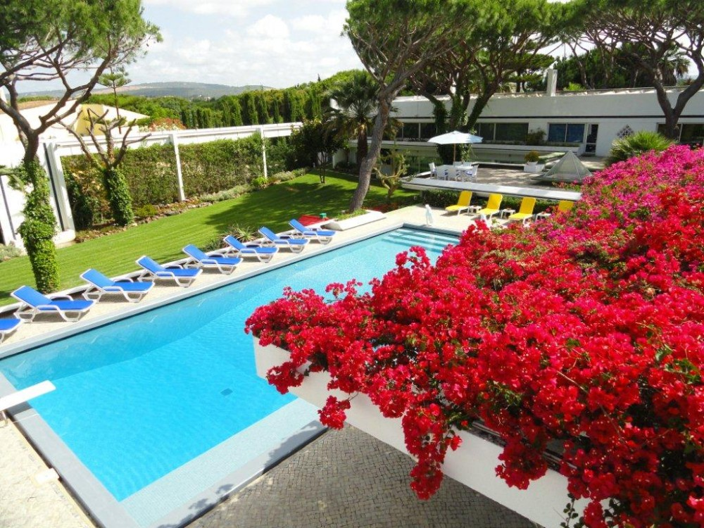 Vilamoura vacation rental with View from the roof