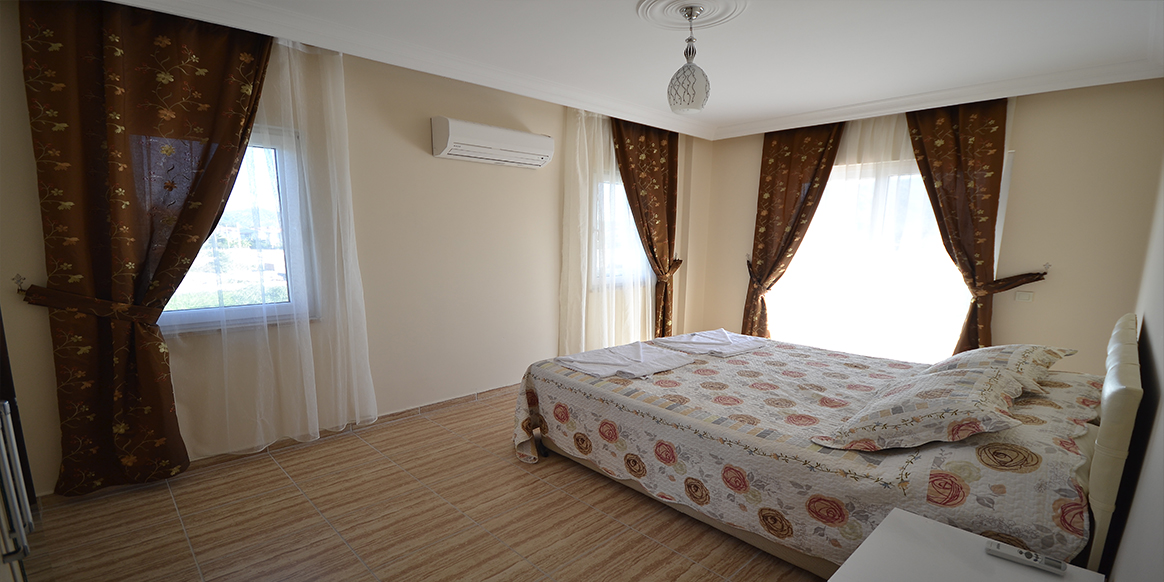 Dalyan vacation Villa rental
