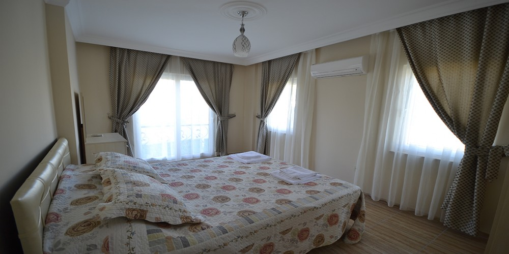 Dalyan vacation rental with