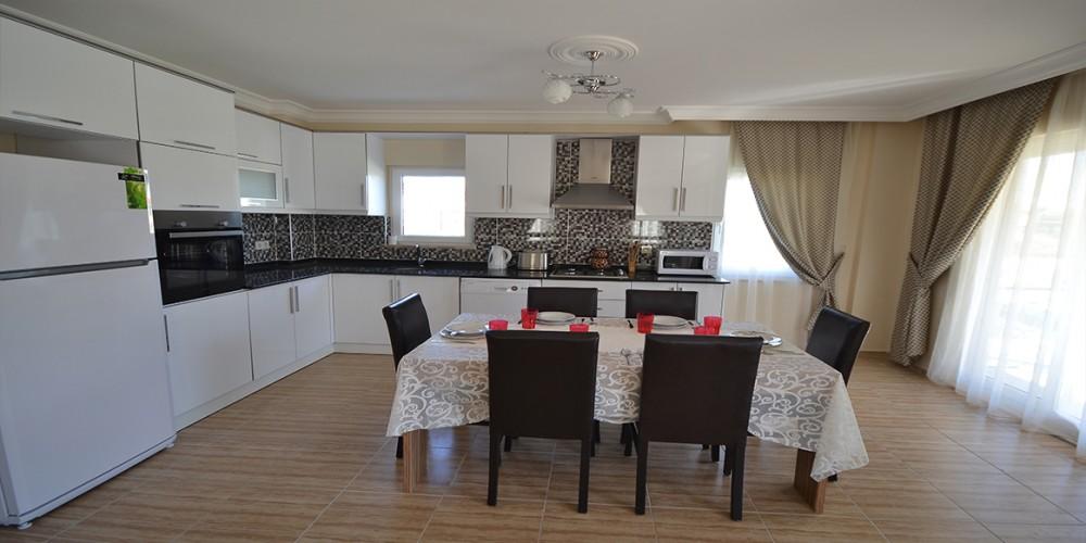 Vacation Home Property Dalyan