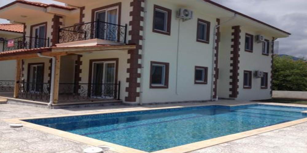 Turquoise Coast - Lycia Home Rental Pics