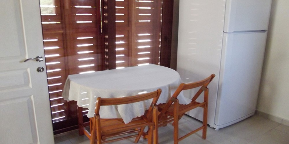 Fethiye vacation rental with