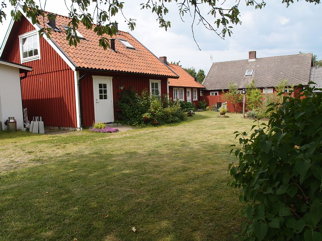0 Bed Short Term Rental Apartment Bastad
