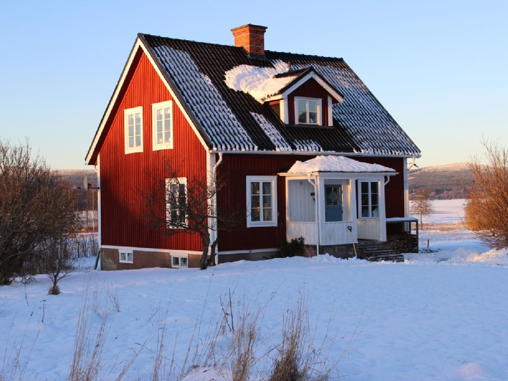 3 Bed Short Term Rental Cottage Hagfors
