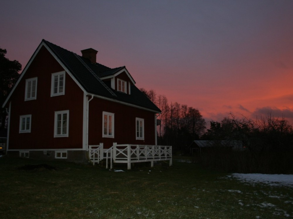 Hagfors vacation rental with