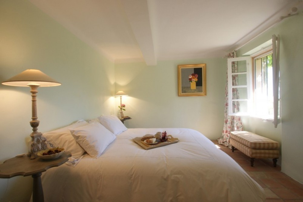 St Tropez vacation rental with