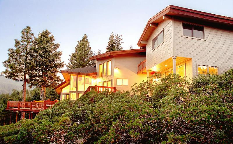 3 Bed Short Term Rental House Tahoe City