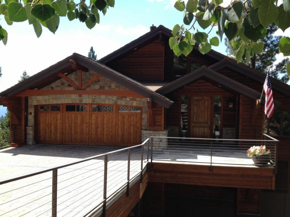 Incline Village vacation rental with