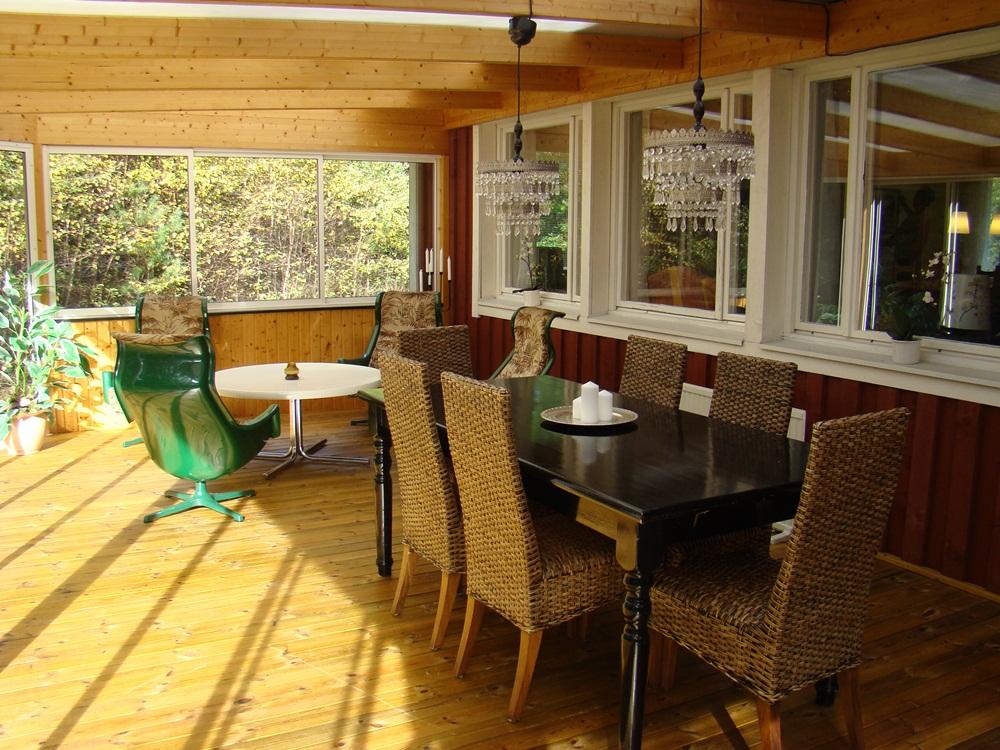 2 Bed Short Term Rental Cottage Vastra Torup