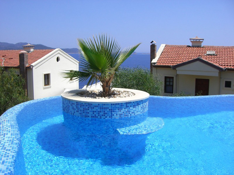 3 Bed Short Term Rental Villa Kas