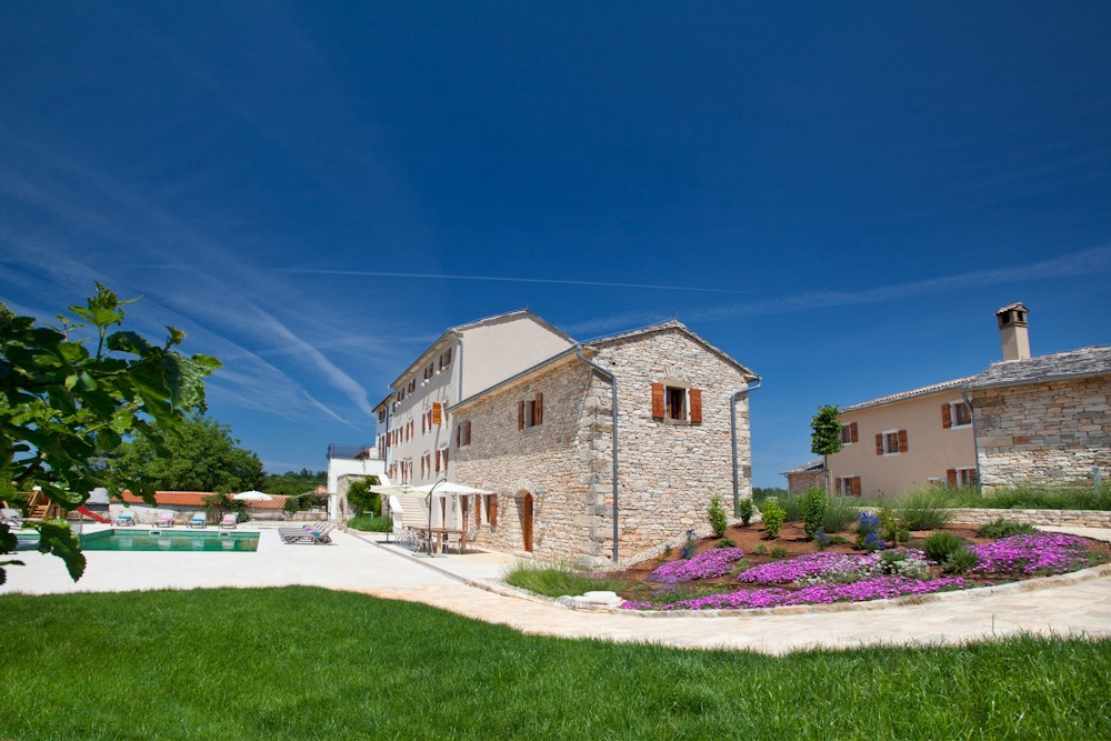 Groznjan vacation rental with Villa Poropati, Groznjan, Istria