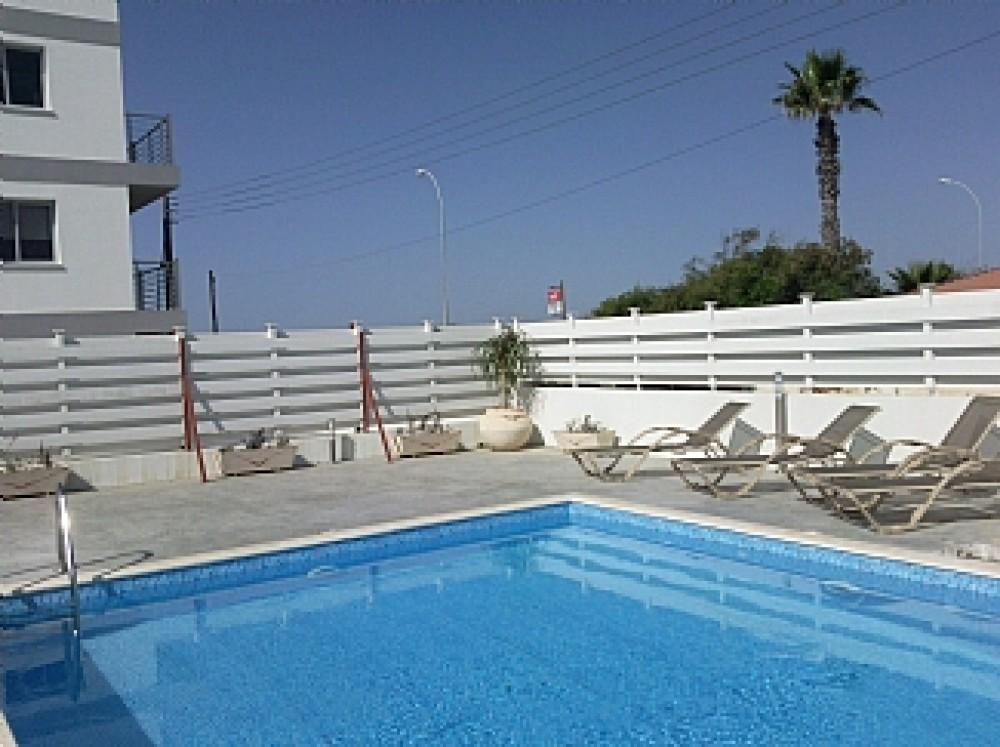 Pervolia vacation Apartment rental