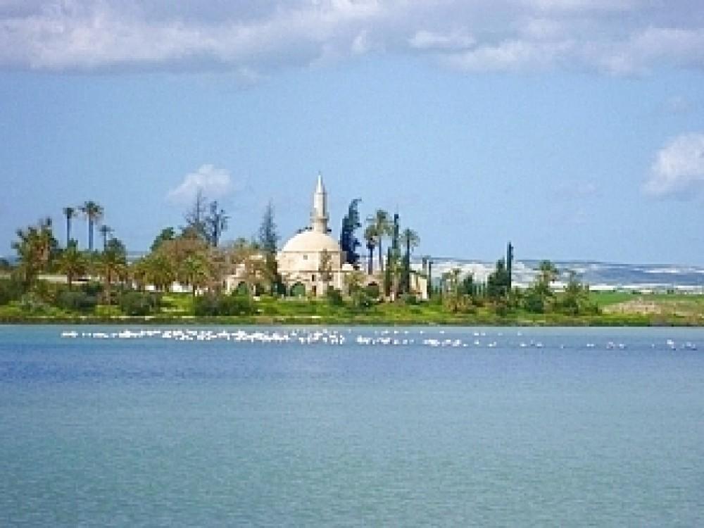 Pervolia vacation home